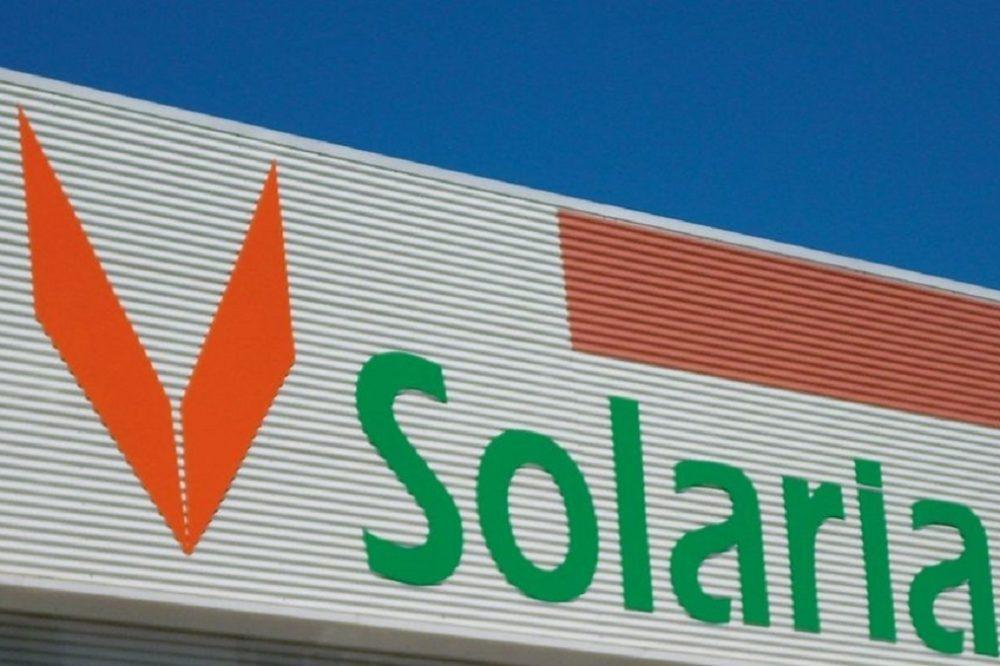 Solaria invierte en España