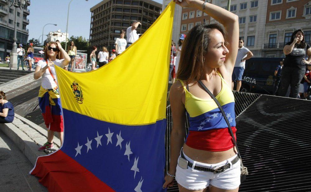 Venezolanos en Madrid. Venezuela copa la inversión inmobiliaria extranjera en Madrid