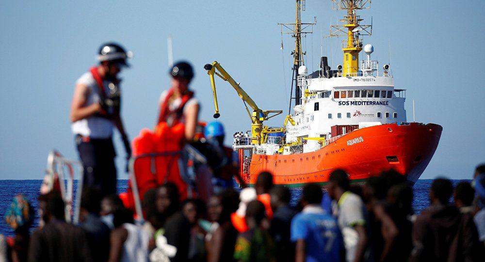 España, con el rescate del Aquarius, ha demostrado a toda Europa que tener un mínimo de dignidad ayudando a quien lo necesita