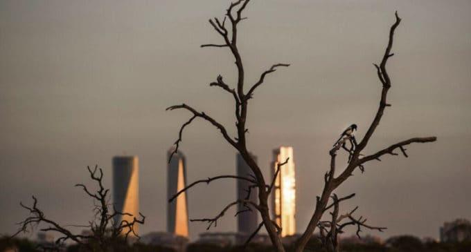 En España, el cambio climático apunta a un nuevo ministerio