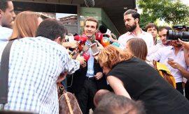 Esto dicen los partidos de la victoria de Pablo Casado en el PP