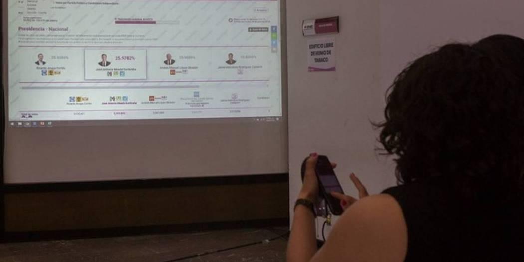 Ciberataques en México encienden alertas de su organismo electoral