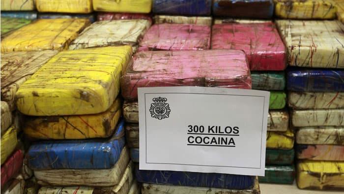 La cocaína en Colombia está liderando un resurgimiento masivo de la producción mundial