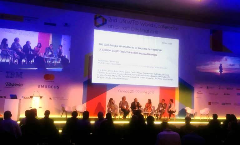 Congreso Mundial de la OMT