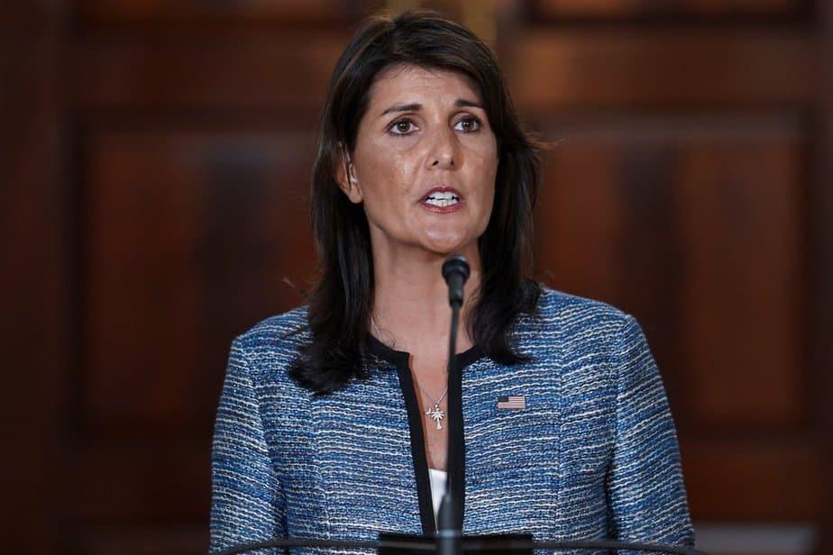 EEUU anuncia su retirada del Consejo de DDHH de la ONU