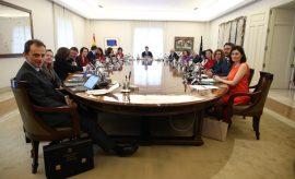 Consejo de Ministros aprueba más nombramientos de altos cargos