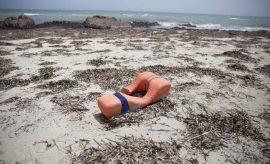 Muertos en las costas de Libia se incrementan