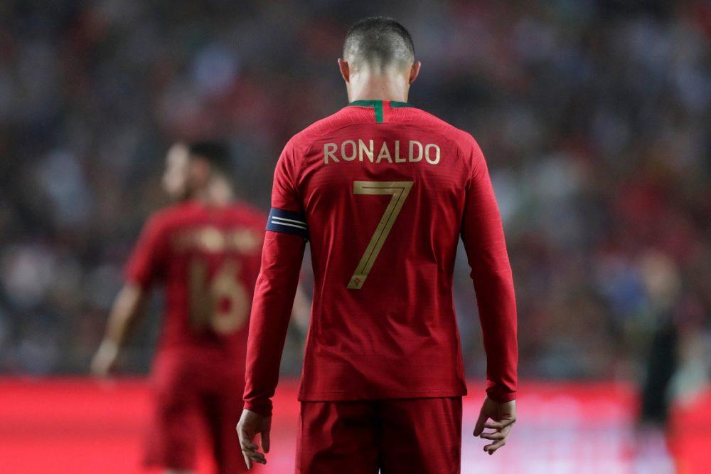 Rusia 2018: ¿el último Mundial de Cristiano Ronaldo?