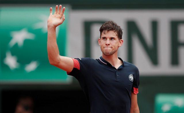 cuartos de final de Roland Garros
