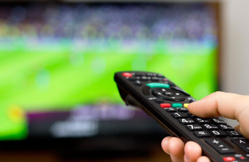 Demanda de televisores en España