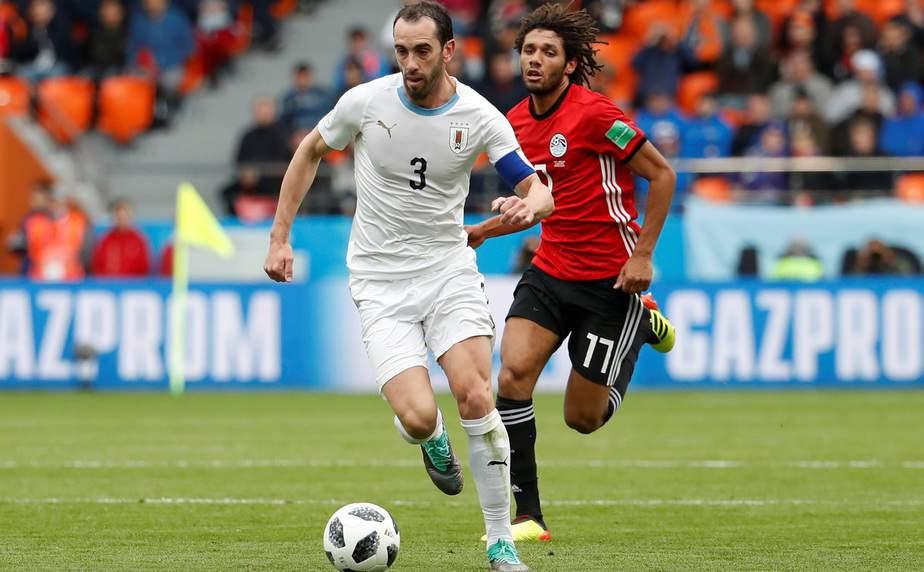 mundial rusia 2018 egipto uruguay