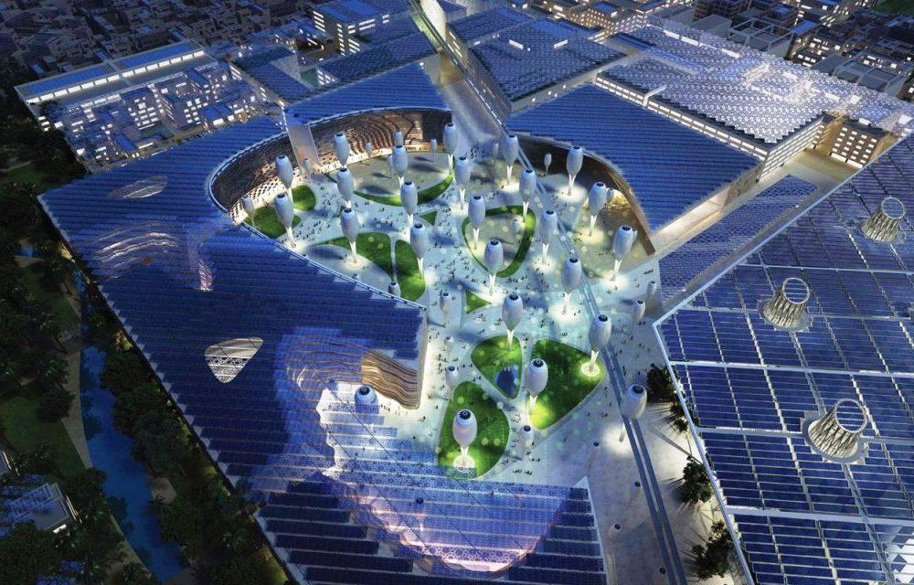 Impulsan el desarrollo sostenible en Abu Dhabi