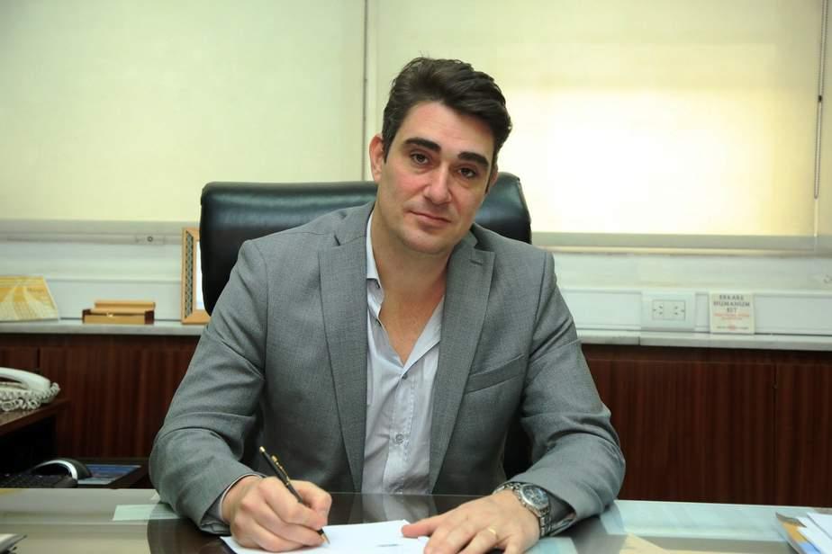 Ministro de energía en Argentina