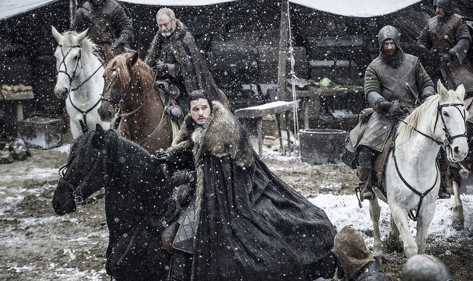 Jane Goldman: la elegida de HBO para realizar la precuela de Game of Thrones.