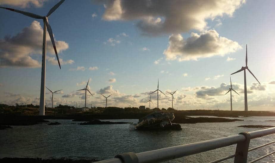 GWEC apoya a Vietnam en su meta para generar 800 MW de energía eólica en 2020