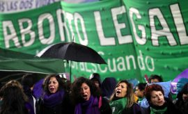 Ley del Aborto legal en Argentina