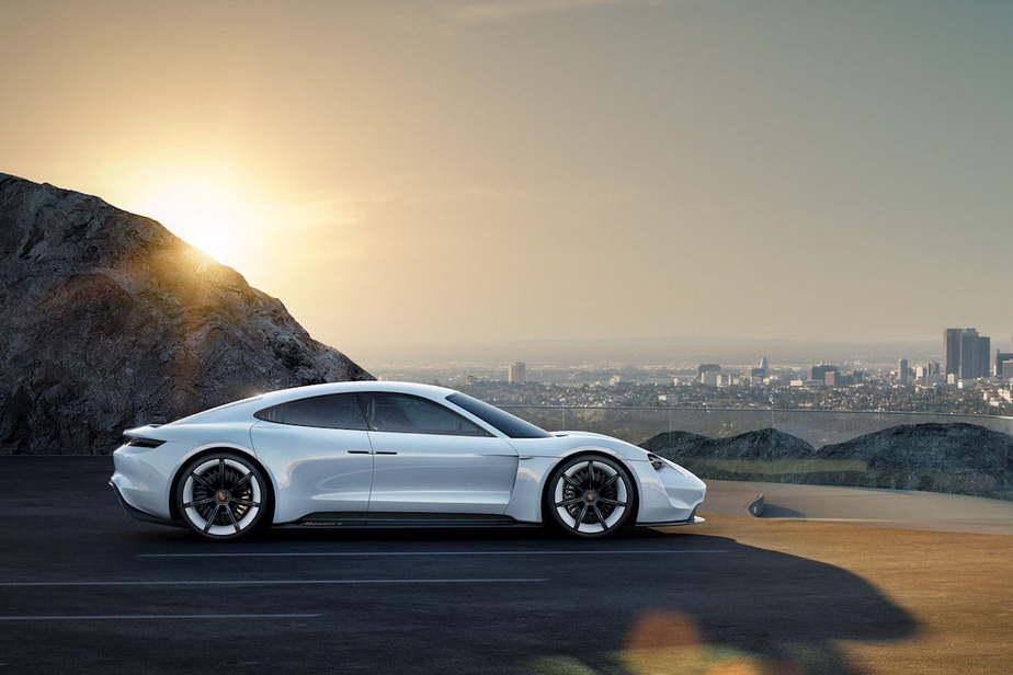 70 años de Porsche