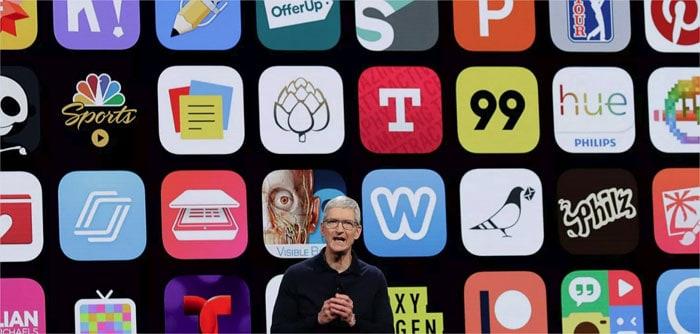 Las 10 novedades del nuevo iOS12 de Apple y cuándo se podrá descargar