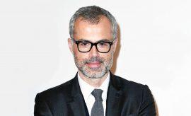 Paolo Riva es el nuevo director general de Victoria Beckham