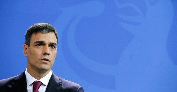 Pedro Sánchez pide al independentismo pasar la página