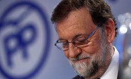 Rajoy fija el Congreso Extraordinario
