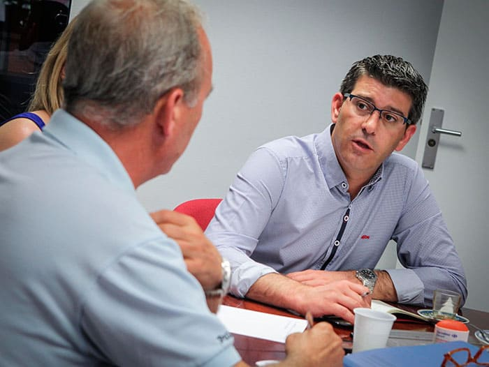 Detenido el presidente de la Diputación de Valencia por presunta corrupción