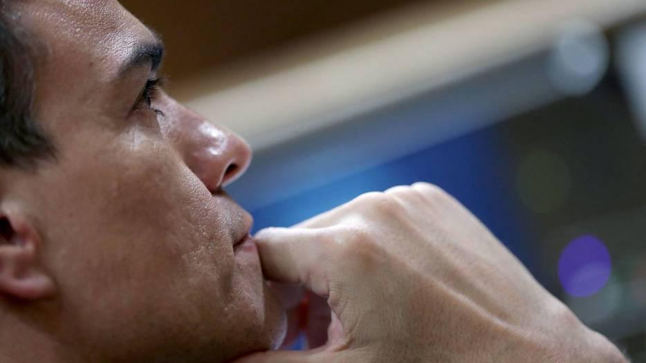 Sánchez rechaza la propuesta de referendo pactado de Torra