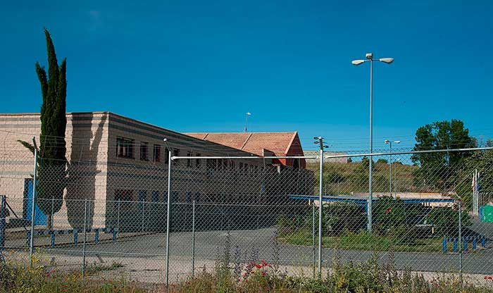 Prisión de Urdangarin