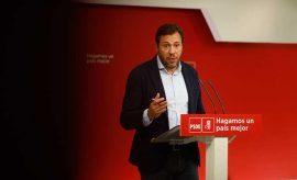 El Gobierno de Sánchez intentará sacar a Franco del Valle de los Caídos