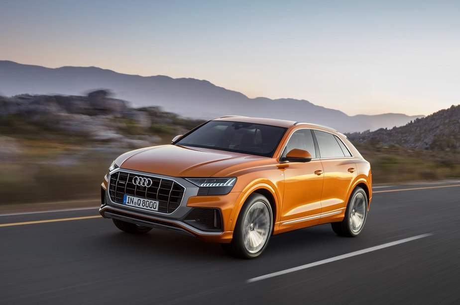 Audi: en plena evolución