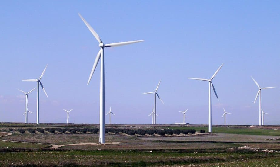 Objetivo de renovables superan la meta
