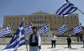 Rescate de Grecia entra en su última etapa