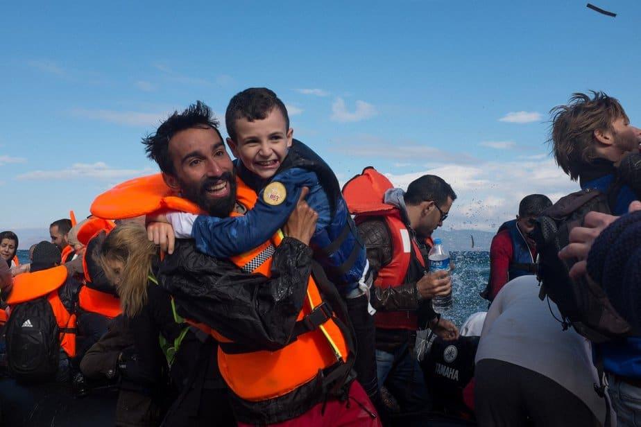 En el rescate del Aquarius, el problema es Europa
