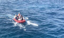 Rescates de Salvamento Marítimo