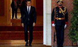"El videoblog de Gorka Landaburu: ""Sánchez, presidente"""