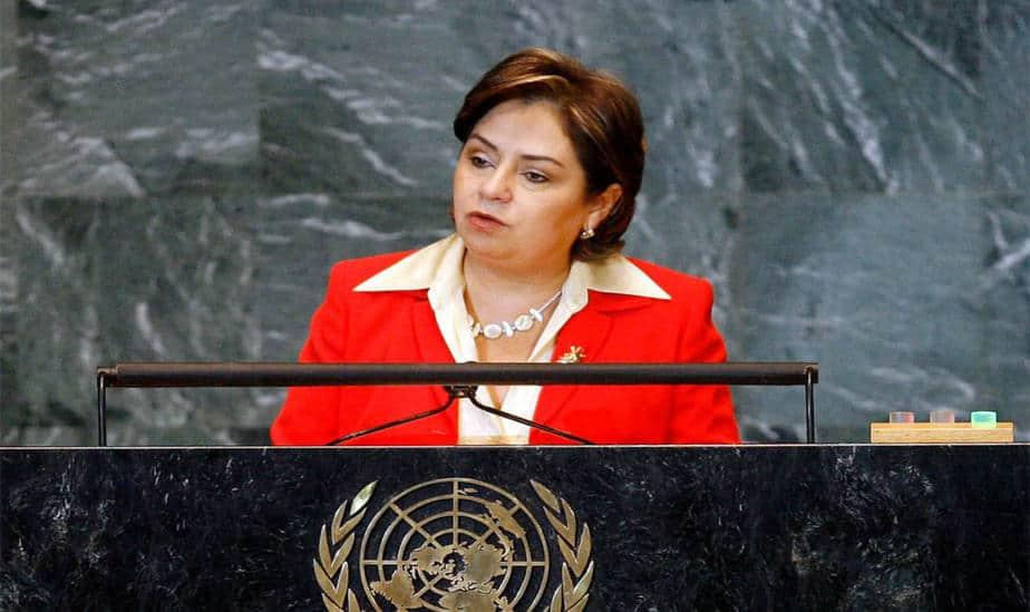 ONU Cambio Climático pidió a la Opep transitar hacia las energías renovables e invertir