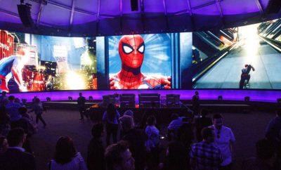 PlayStation en E3