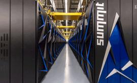 supercomputadora Summit
