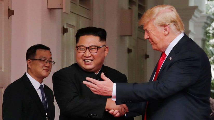 ¿Quién realmente ganó y quién perdió en la Cumbre de Trump y Kim?