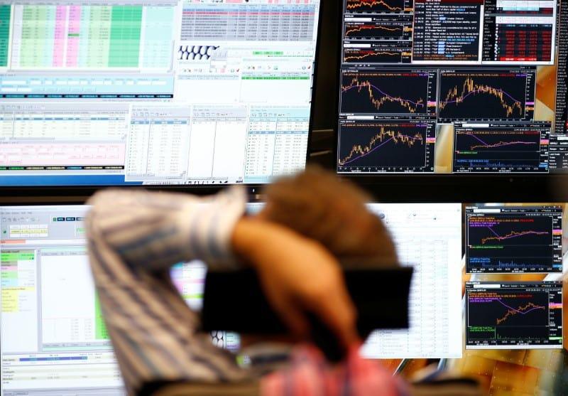 Un-sector-tecnológico-débil-lastran-las-bolsas-europeas.