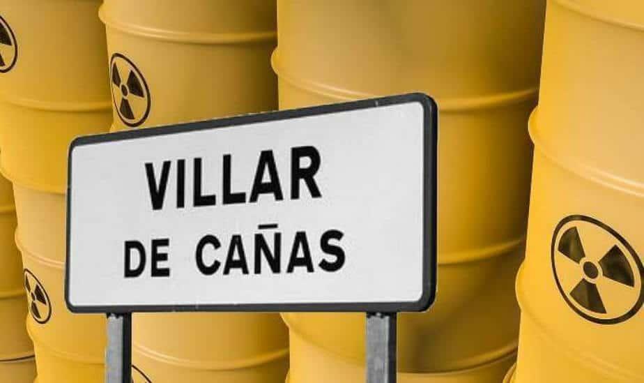 Gobierno español detiene construcción de almacén de residuos nucleares ATC
