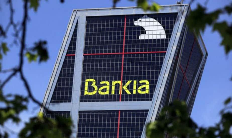 Bankia elevó su beneficio neto atribuido a EUR 515 millones en el primer semestre