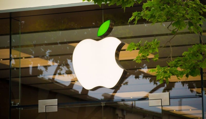Apple invierte €256 millones en energía verde en China