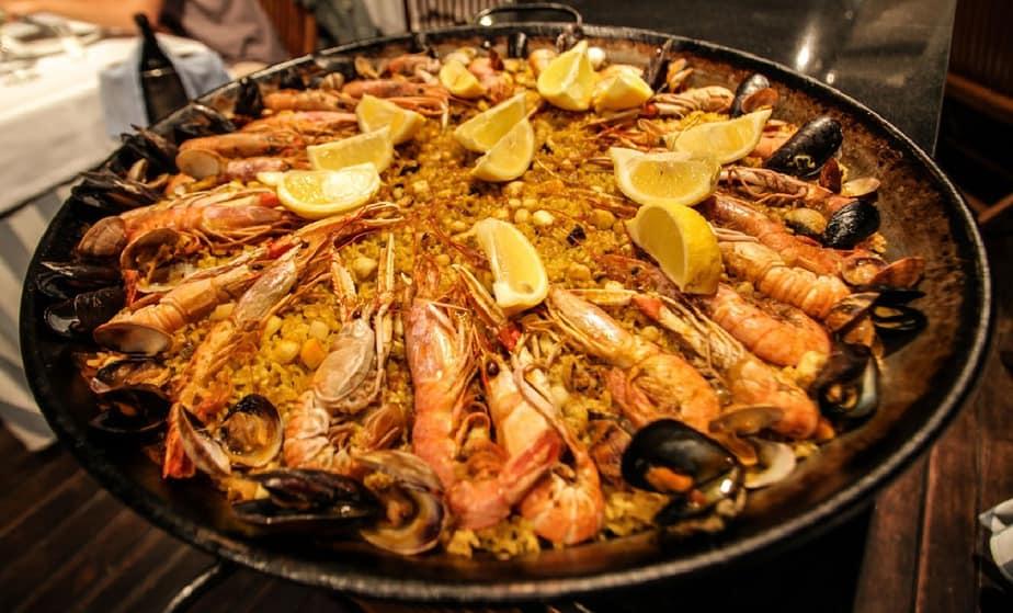 Alicante: sede de la Academia de la Gastronomía del Mediterráneo