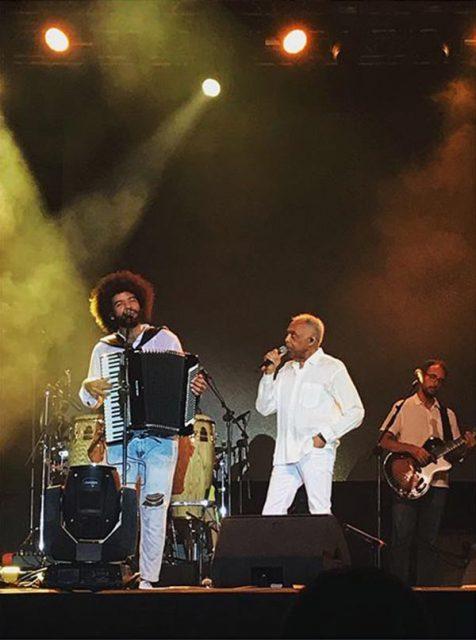 Festival Cruïlla de Barcelona 2018