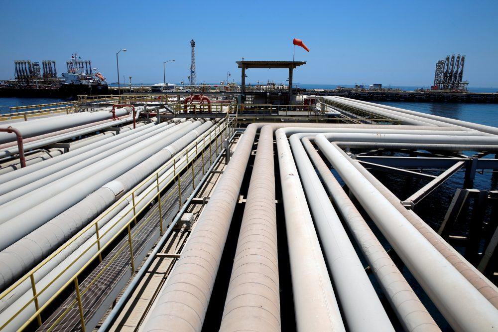 Aumento de la producción. La producción de petróleo de Venezuela e Irán podría descender otro 30%