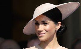Meghan Markle: mejores looks de la Duquesa de Sussex