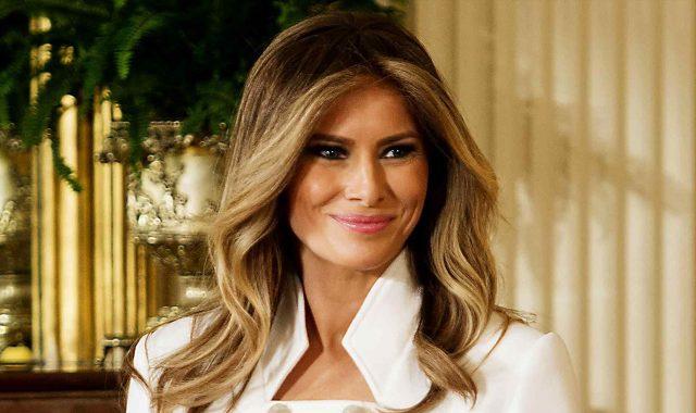 Melania Trump: mejores looks diurnos