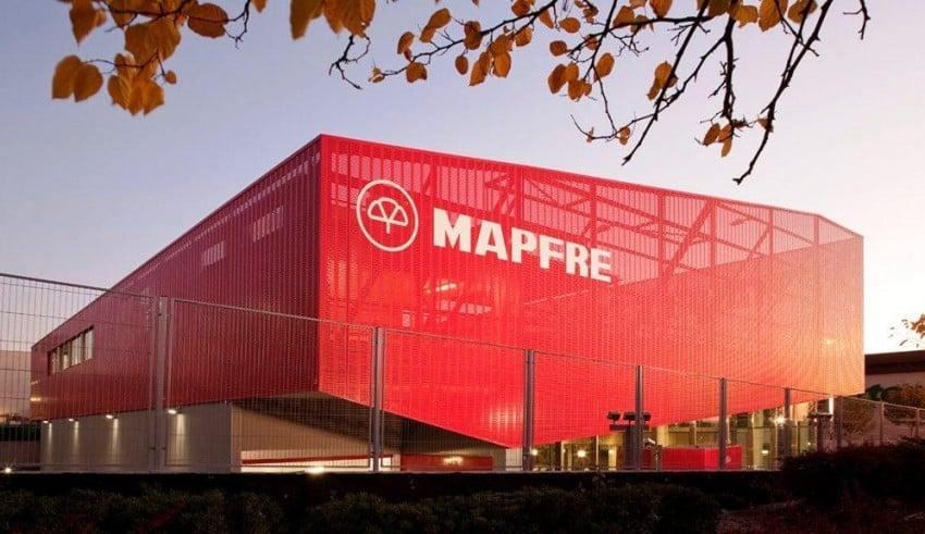 Reporte semestral de MAPFRE