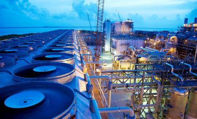 Importación de gas natural en España ha crecido